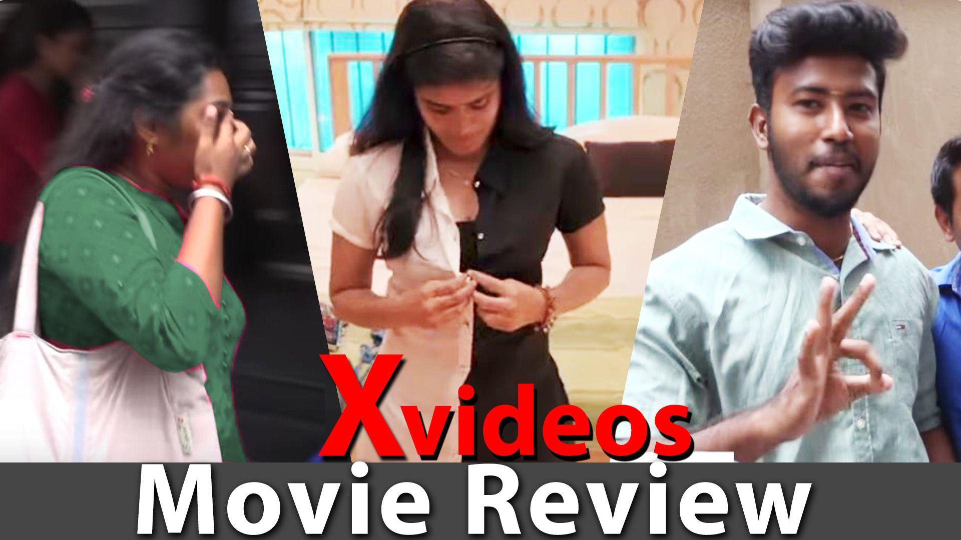 Watch Xvideos Movie Publicreview Ajayraj Riyamika Sajosundar John Tamil Movies