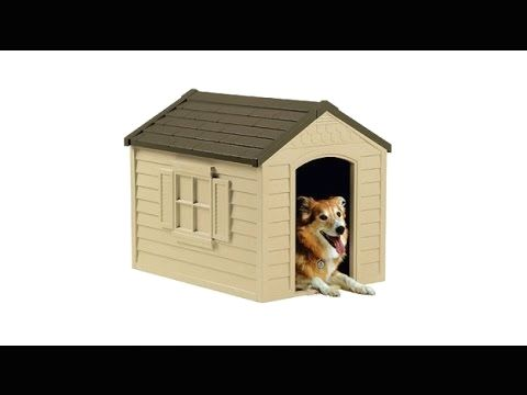 Great Dog House Great Deal Http Amzn To 29z8eev