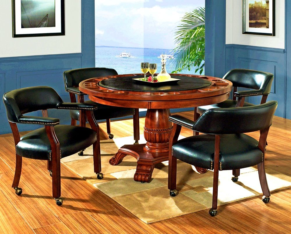 Small Game Tables And Chairs   Ashley Furniture Home Office Check More At  Http://www.nikkitsfun.com/small Game Tables And Chairs/