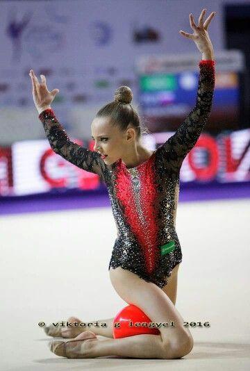 ceddb1c3ea45 Pin by Anzhelika Uritsky on gymnastics
