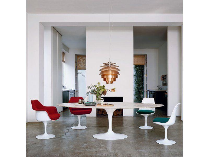 7c7ba0edbd3 Saarinen oval table
