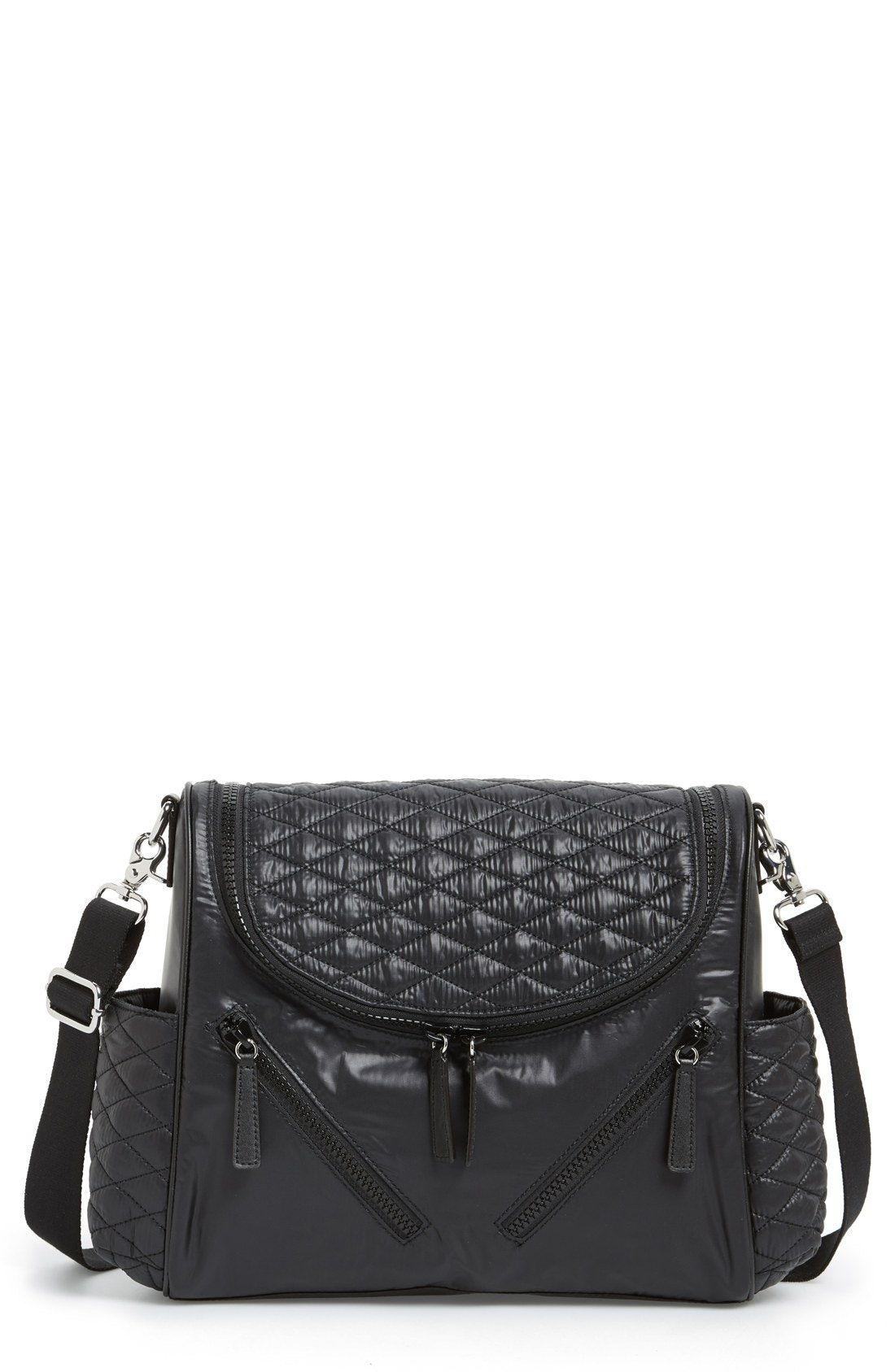 New Rebecca Minkoff Jude Nylon Baby Bag Fashion Online 295 Seehandbags