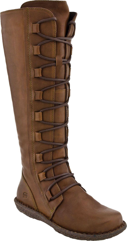 2a23df9c6a4 Born Lecia women s boot (Whiskey)