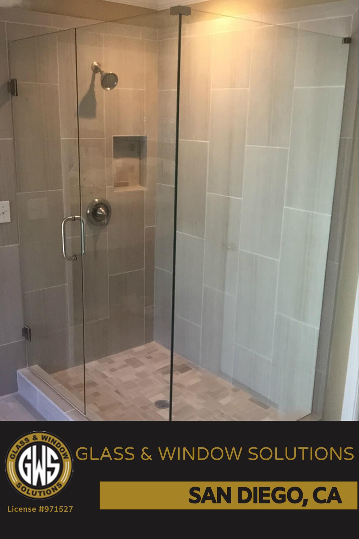 Glass And Window Solutions Professional Shower Door