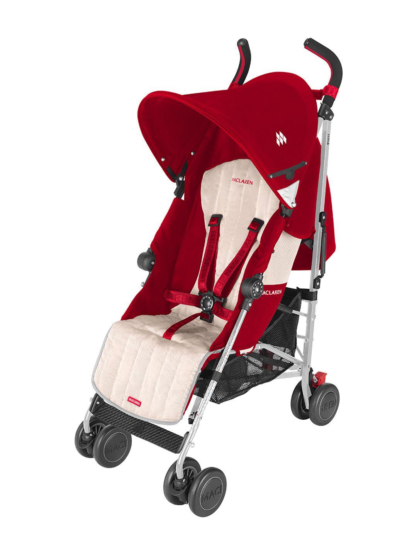 Quest Stroller by Maclaren at Gilt Maclaren stroller