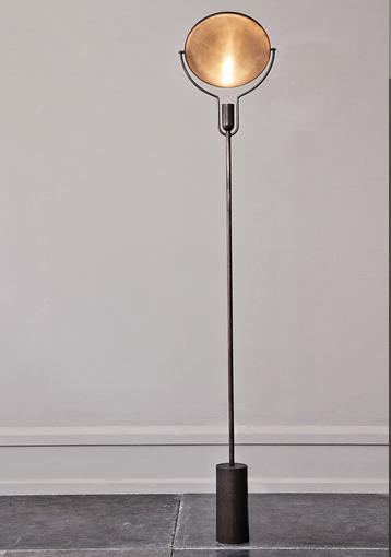 Oliver Gustav Studio Lampes De Sol Modernes Lampe Design Et Eclairage Interieur