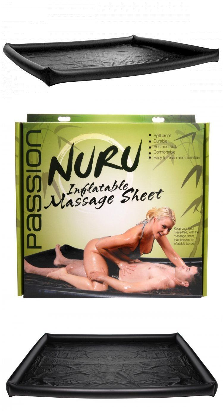 Nuru massage network