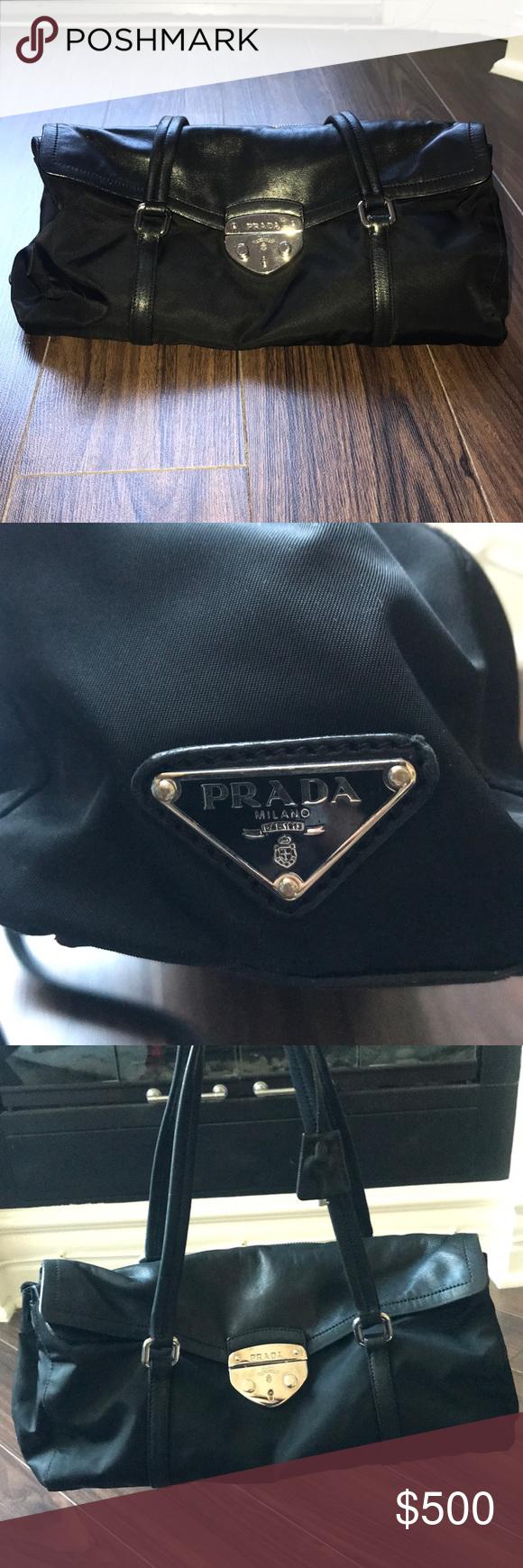 Photo of Prada Handbag