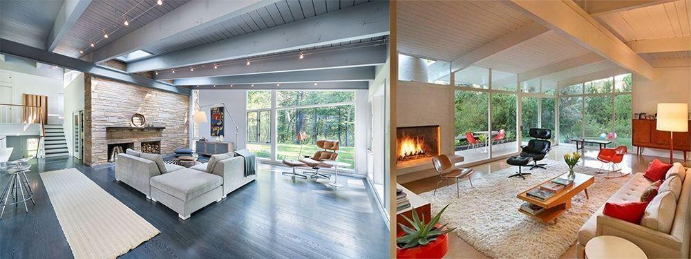 Home Design Ideen: Mid Century Innendekoration, Möbel Und Wände   Neue  Dekoration U0026 Schlafzimmer Dekoration U0026 Wohnzimmer Dekoration U0026 Badezimmer  Dekoration ...