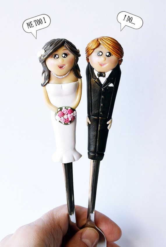 On The Road To Canada Personalized Gift For Bride Groom Unique Cake Topper Rad Arta Design