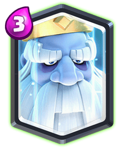 Royal Ghost - Legendary Clash Royale Card | Clash royale ...