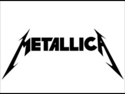 metallica enter sandman youtube music pinterest enter rh pinterest com Death Metal Band Logos Rock and Metal Band Logos