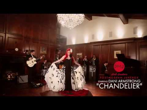 3 Chandelier Sia Postmodern Jukebox Cover Ft Dani Armstrong Youtube In 2020 Dani Armstrong Jukebox Piano Youtube