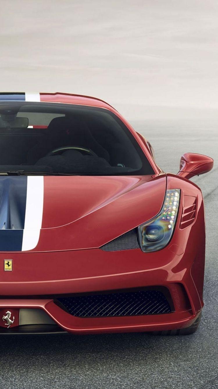 Wallpaper Cars Ferrari Wallpapers Iphone Cars Wallpaper Petsprin