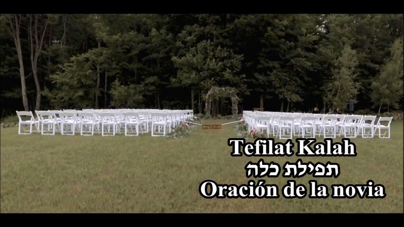 Tefilat Kalah / תפילת כלה / Oración de la novia - Yaakov Shwekey / יעקב ...
