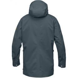 Fjällräven M Greenland Eco-shell Jacket | Xs,s,m,l,xl,xxl | Blau | Herren FjällrävenFjällräven