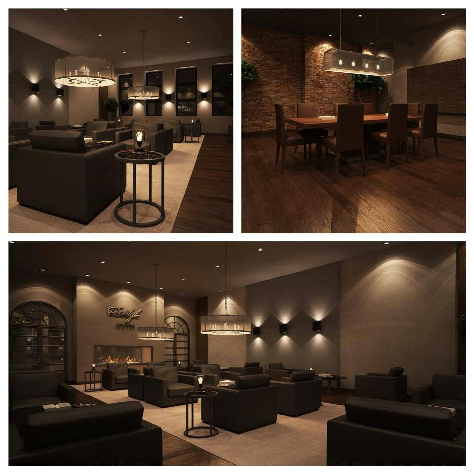 ultimate basement man cave. Cigar Lounge Man Cave. Nice! Other Than The Dinning Room Table. Ultimate Basement Cave