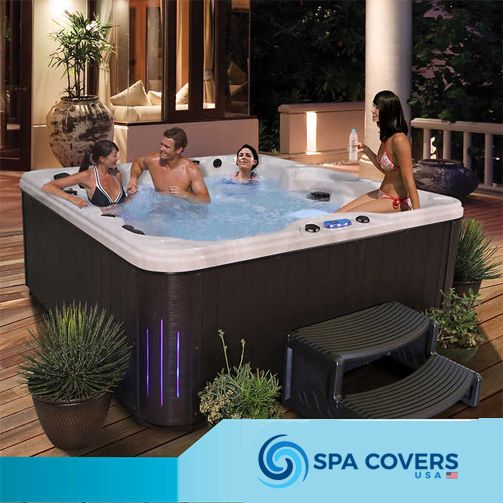 Spa Covers USA Spa Covers USA is a premium online supplier of spa and hot tub covers We offer custom made spa covers with the highest quality workmanship at affordable pr...
