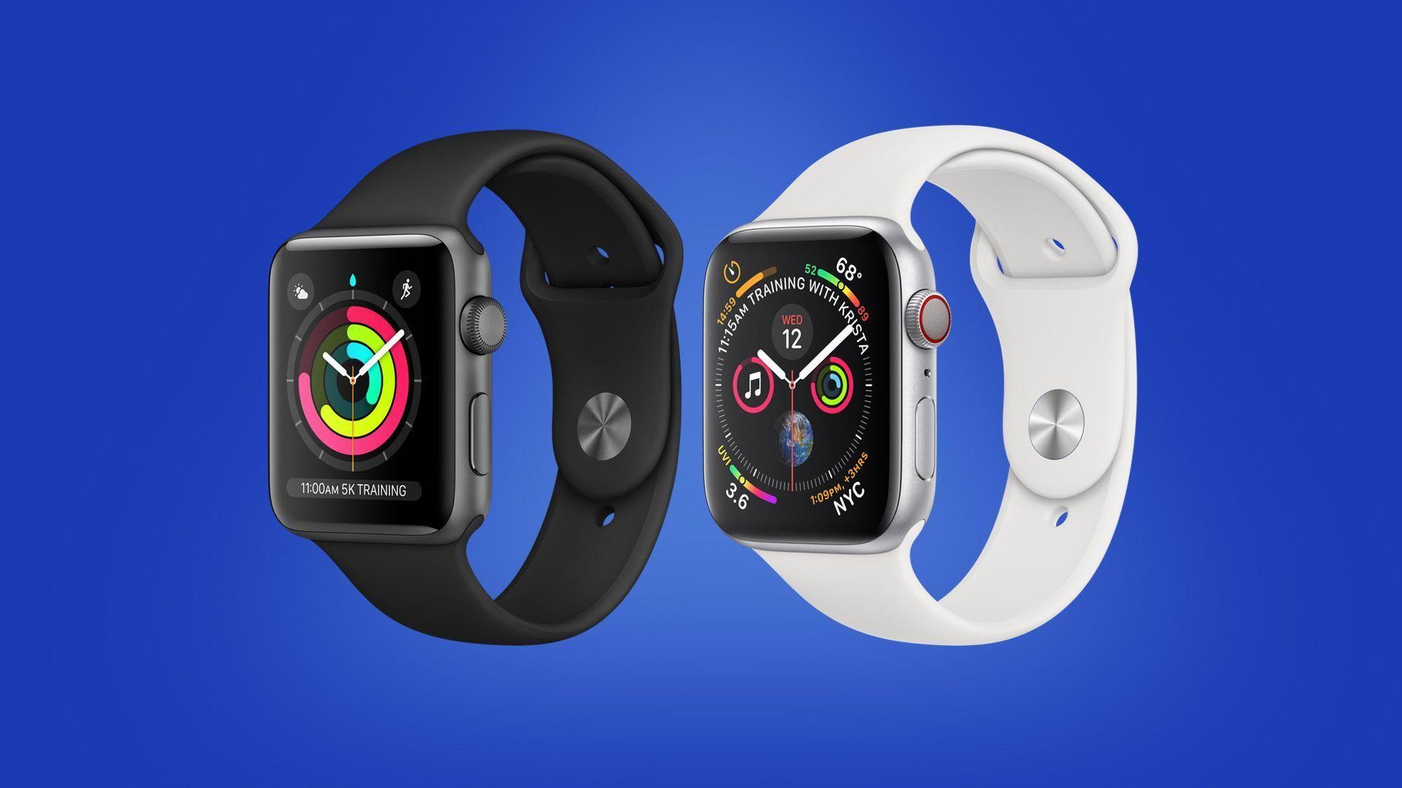 Apple Watch Sale At Walmart Pre Black Friday Deals On The Apple Watch 3 And 4 Apple Deals Friday Pre In 2020 Apple Watch Apple Watch Black Friday Best Apple Watch