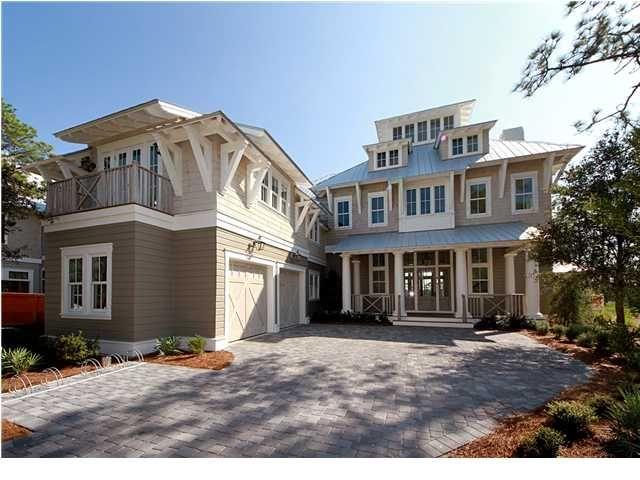 Watercolor Santa Rosa Beach Florida Homes For Sale Mls 593444