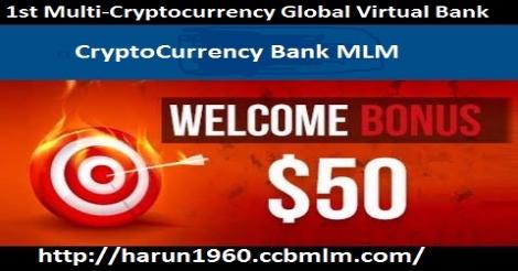 100 Free Registration. • 2x20 CCBM Matrix with over 2