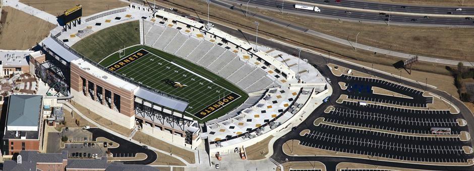 Alabama State University Alabama State University New Football