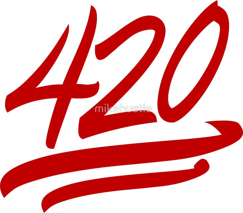 free 420 stickers by mail