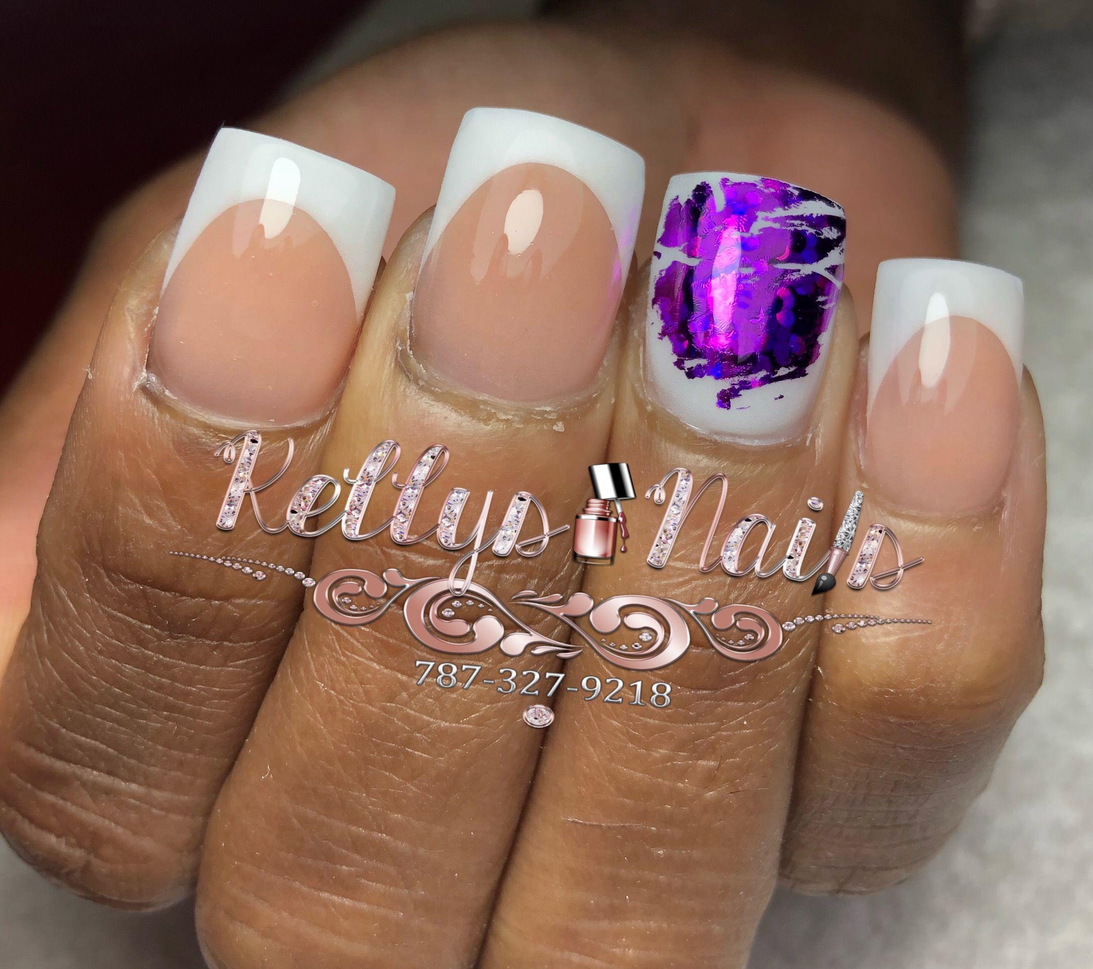 Pin en Nails by Kelly