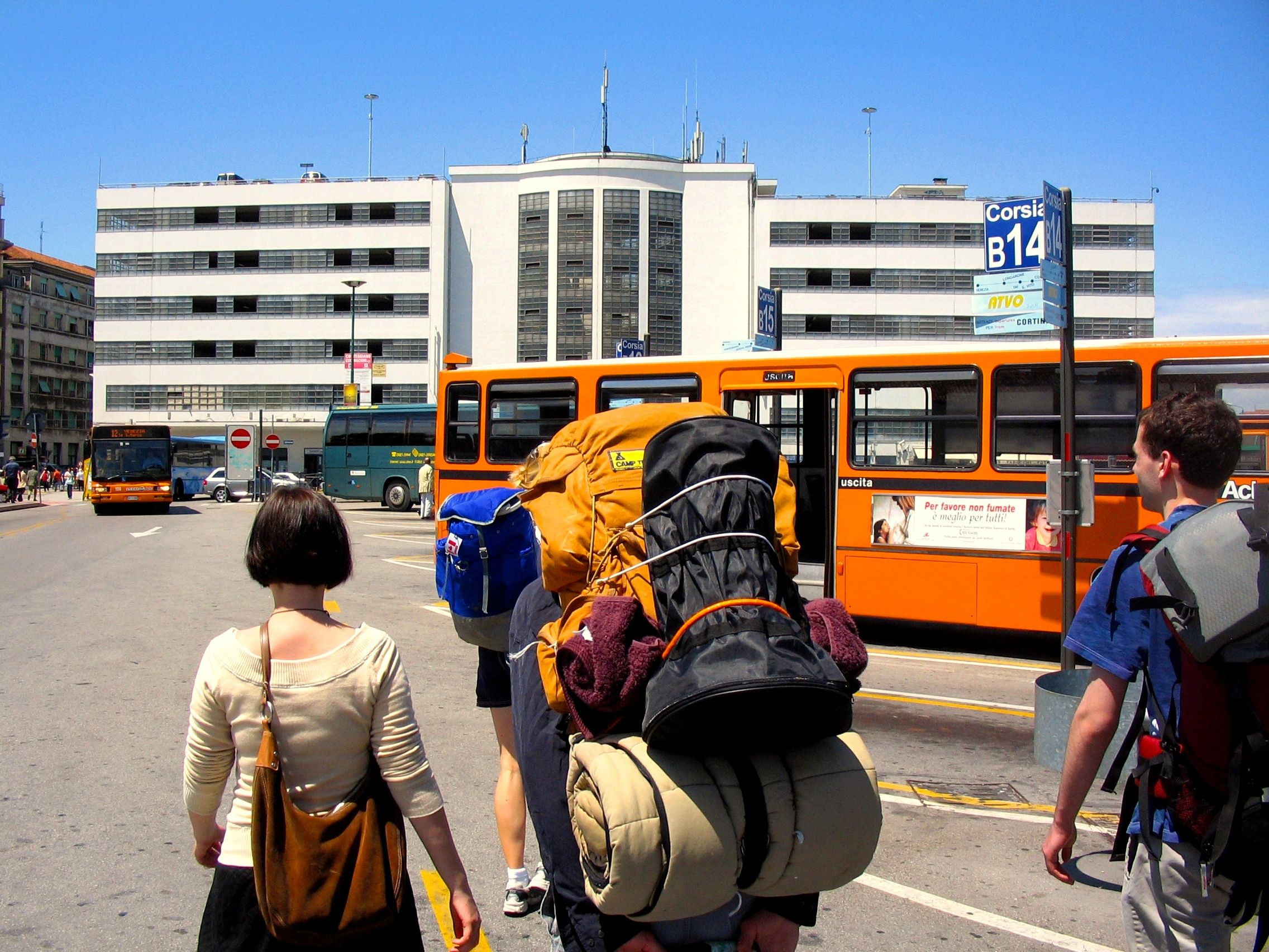 How To (Seriously) #Backpack #Europe #backpackingeurope