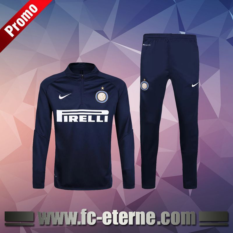 ensemble de foot Inter Milan 2017