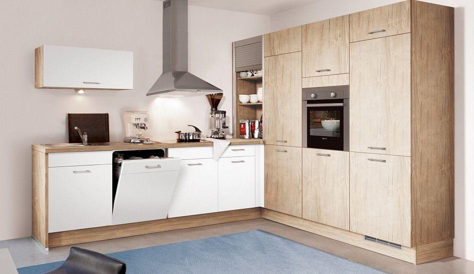 BasicEinbauküche Adina Wildahorn Küchen Quelle Küche