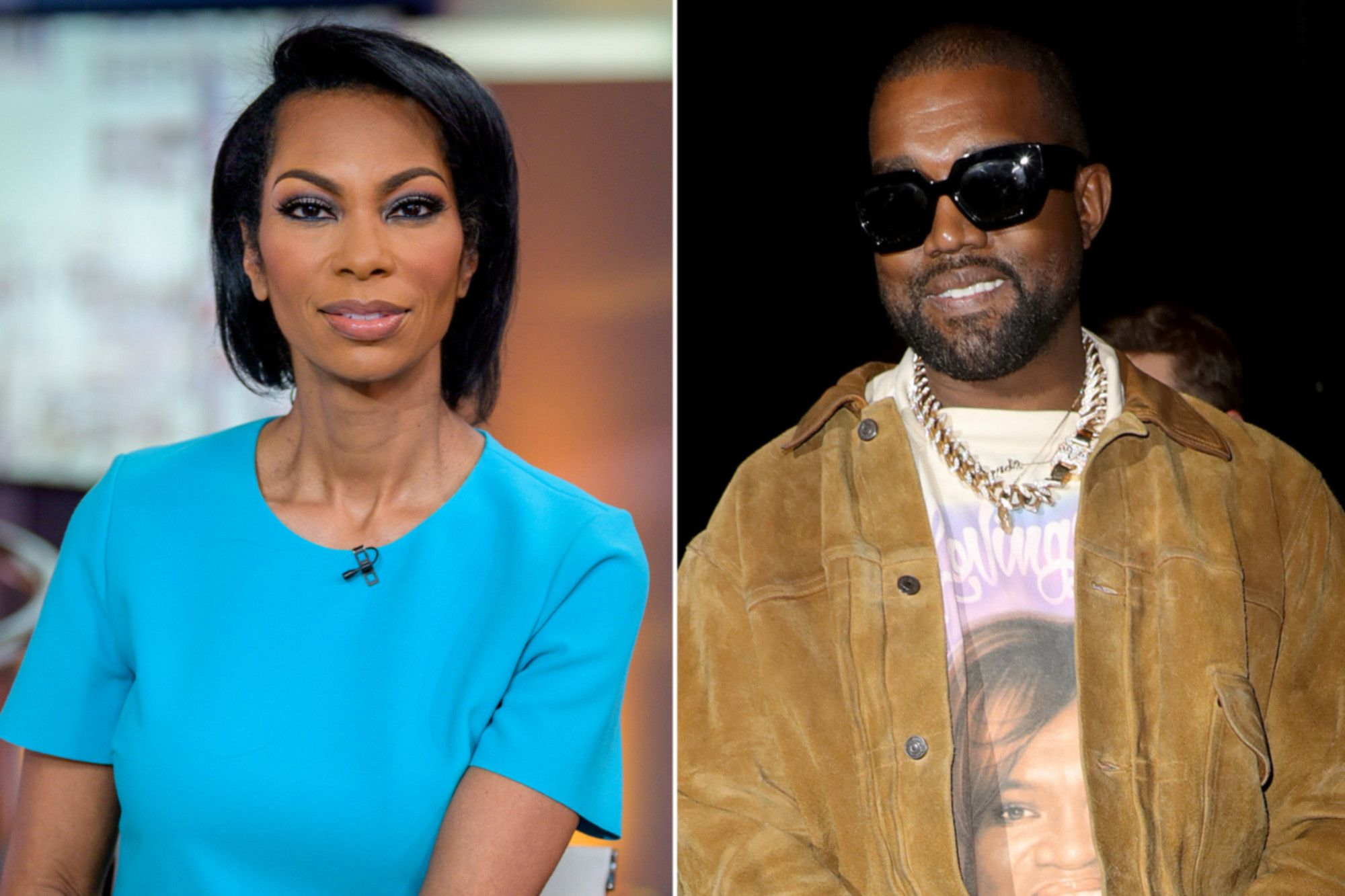 Harris Faulkner Kanye Wests Presidential Bid Cant Be Ignored By Either Party In 2020 Kanye West Harris Faulkner Faulkner