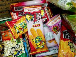 Image result for hong kong snacks