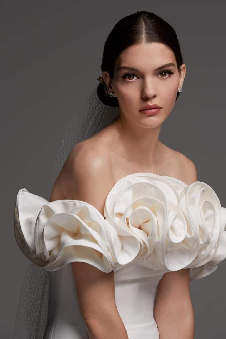 Watters brides wedding dresses spring wedding dresses and