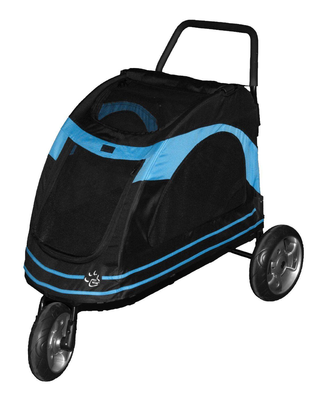 Pet Gear AT3 Dog Stroller Amazon.co.uk Pet Supplies