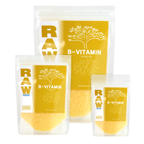 RAW solubles are just what the name implies; raw plant nutrients in a fully water soluble form. The RAW solubles product line gives the gardener access to 12 individual soluable plant nutrients. http://www.sunlightsupply.com/p-15060-npk-raw-b-vitamin.aspx