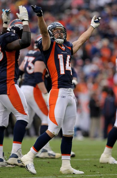 Brandon Stokley Photos Photos Tampa Bay Buccaneers V Denver Broncos Denver Broncos Nfl Broncos Broncos