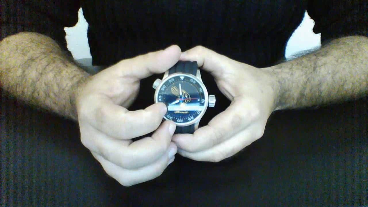 Honda Hornet Relogio 5172 - Neka Relógios