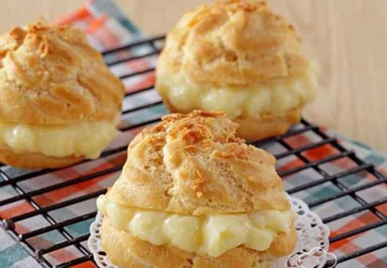 30 Resep Kue Basah Praktis Dan Sederhana Resep Kue Resep Makanan