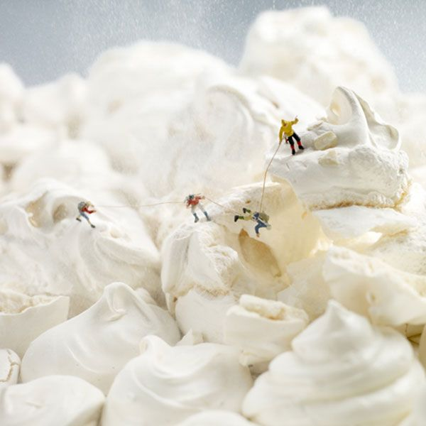 MINIMIAM – A Miniatures Food Photography project by Pierre Javelle and Akiko Ida