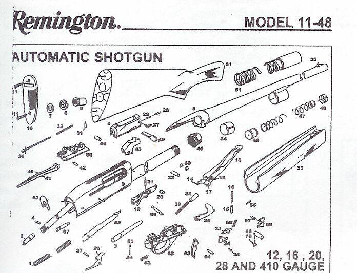 pump action shotgun plans google search shotguns pinterest rh pinterest com  12 gauge pump action shotgun diagram