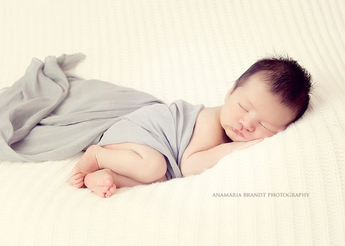 Newborn Photography Ana Brandt