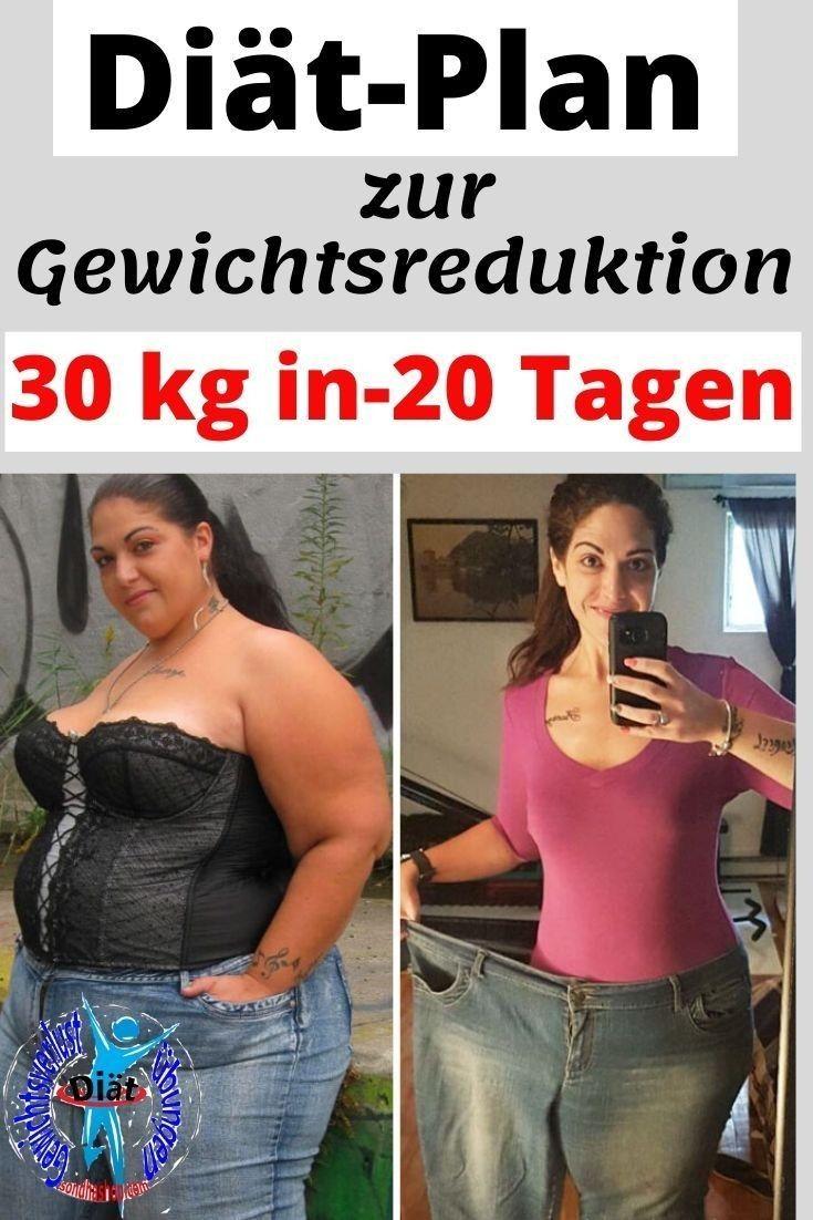 Diät, um Gewicht zu verlieren 30 Kilo zu Pfund