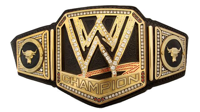 New Wwe Title Since 2013 Wwe Belts Wwe World Wwe Championship Belts