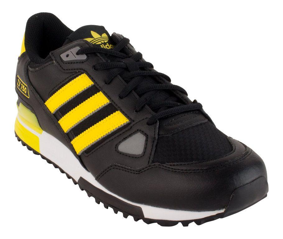 #Adidas ZX 750 Tamanhos: 39.5 a 46
