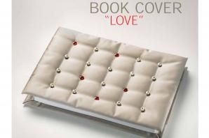 Free booklet about diy book covers