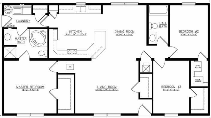Heckaman Homes Custom Builder Of Modular Homes Indiana In Illinois Il Michigan Mi Ohio Oh Kentucky Ky Modular Homes Ranch House Plans House Plans