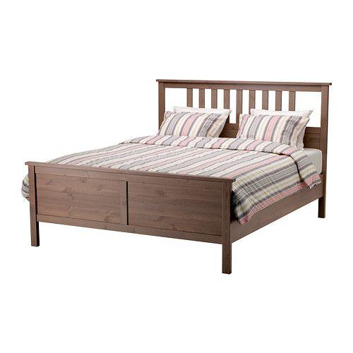 Ikea Hemnes Bed, Ikea Hemnes Queen Bed Frame Review