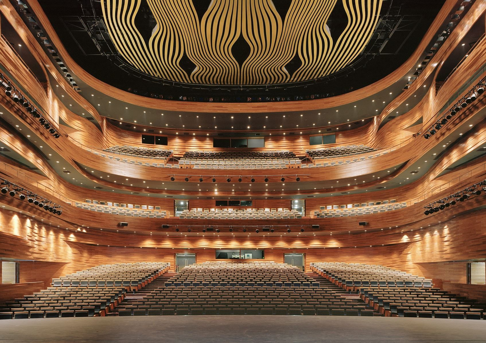 Verizon Hall Kimmel Center Philadelphia PA Adventure is Out There Pinterest