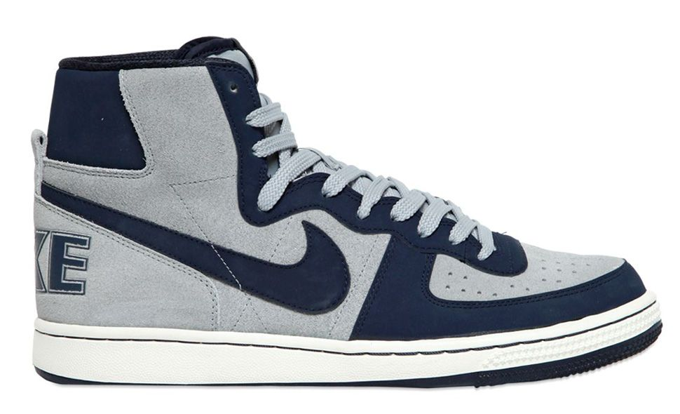 huge discount ebfe2 18b4b Nike Terminator High
